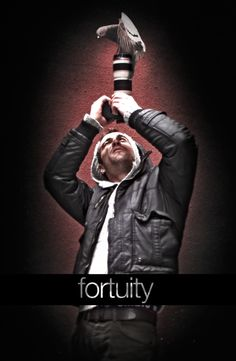 fortuity: trabajo personal