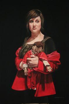 Artodyssey: Hanneke Benade - South African Pastel Artist