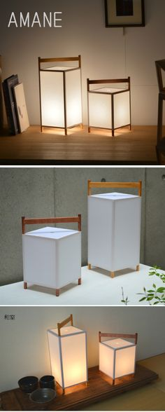 simple lights store  Japanese style lighting products manufacturer and sales | Rakuten Global Market: Paste table lamp AMANE (L) Japan-made artisan hand made sturdy Japanese-style acrylic sheet every other floor lamp light lighting floor stand table stand interior light Japanese-style lighting Andon Andon lighting light hospitality of bedside Metropolita