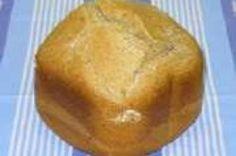 Dinkelbrot Rezept (Brotbackautomat)
