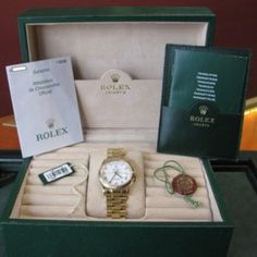 #Rolex #President #Perpetual #Day #Date in #18k #Gold - #Full #Set #Jewelry #The #Antiques #Room #Galway #Ireland #Luxury #Watch Galway Ireland, Presidents Day, Full Set, Luxury Watches, Rolex, 18k Gold, Dating, Antiques, Jewelry