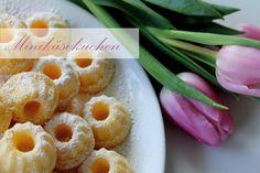 Zwergenmama: Mini Zitronenkäsekuchen
