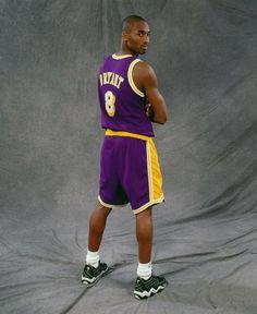 ¿Recuerdas la llegada de Kobe Bryant a la NBA?