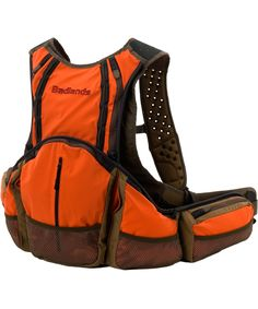 Badlands Hunting Gear | BIRDVEST - Hunting Pack Buy Now!