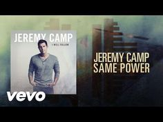 """Official lyric video for """"Same Power"""" from Jeremy's new album 'I Will Follow'. Get it on iTunes now: http://smarturl.it/IWillFollowAlbum?IQID=yt Like Jeremy ..."""