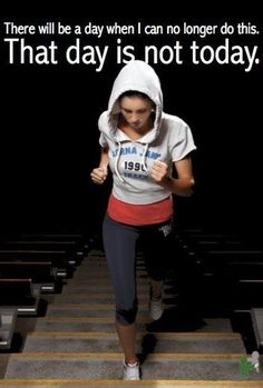 Great blog to get fitness tips and stay motivated