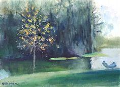 Weimin Mo - Artist of Sunshine