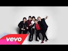 One Direction - Rock Me (Official Video)