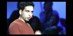 At the SHRM Annual Conference, Salman Khan from Khan Academy spread his message…