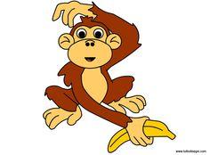 Barzelletta del Giorno: Un poliziotto della stradale arriva sul posto a causa di un terribile incidente in cui sono rimaste uccise due persone. Qui vede l'auto distrutta e una scimmia che esce dai rottami. Questa si mette a fare dei gran...