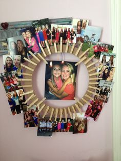 Fun collage for your best friend