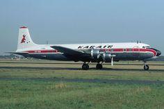 Kar Air DC-6