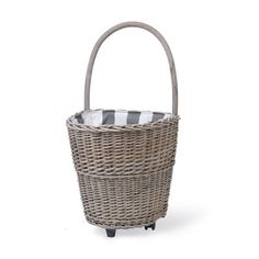 Willow Trolley Cart