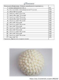 Amigurumi pattern tutorial english amigurumi sheep jessie the sheep pdf us terminology – BuzzTMZ Puff Stitch Crochet, Crochet Sheep, Diy Crochet, Crochet Toys, Crochet Stitches, Crochet Baby, Easter Crochet Patterns, Crochet Patterns Amigurumi, Amigurumi Doll