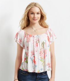Girls T Shirts - Graphic Tees, Fashion Tees & More | Aeropostale