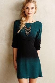 Berry Hill Dress - anthropologie.com