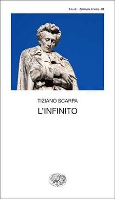 Tiziano Scarpa, L'infinito, Collezione di teatro