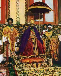 Peerless African Culture, African American History, African Art, History Of Ethiopia, Jah Rastafari, Rastafari Quotes, Afro, Horn Of Africa, Black Royalty