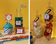 Wanessa Carolina creations: dr. seuss