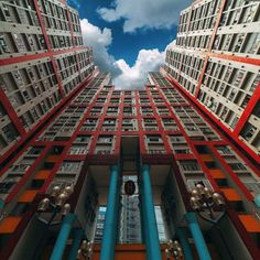 Beautiful Architecture Photography by Peter Stewart