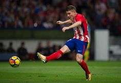 #rumors  Transfer report: Everton target Kevin Gameiro 'fine' at Atletico Madrid but refuses to rule out January move