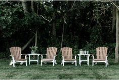 Wildridge Heritage Outdoor Folding Adirondack Chair - Ships in Business Days Outdoor Chairs, Outdoor Furniture Sets, Outdoor Decor, 8 Weeks, Lead Time, Porch, Deck, Relax, Ship
