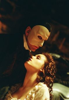 The Phantom of the Opera | 2004