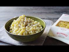 CACIO & PEPE - Pasta RUMMO Lenta Lavorazione