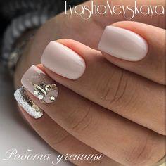 Работа ученицы! Торопыжечка , но такая крутая!!! #nails #nailart #instagood #instanails #beautynails #nailpolish #shellacnails #girls #nail…