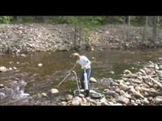 How to Find Gold ! Gold Sluice, Gold Mining Equipment, Metal Detecting Tips, Metal Detector Reviews, Garrett Metal Detectors, Gold Video, Whites Metal Detectors, Panning For Gold, Scrap Gold