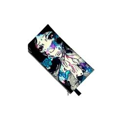Pencil case  Pouch  Coin purse  Wristlet  Makeup by ArtOfPrincessM