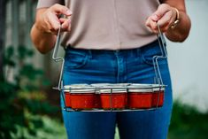 Chutney, Pot Mason, Pickels, Homemade Sauce, Salsa, Jar, Canning, Sauces, Vide