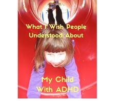 To help gain awareness about ADHD in children, I conducted an interview with two extraordinary six year olds (One with ADHD and one without). I posted the interview on YouTube and it gained popularity very quickly. (It currently has over 210,000 views.) The positive feedback I received from the public is astounding and I want to thank each …