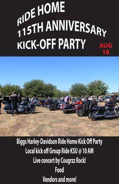 25 Biggs Harley Davidson Events Ideas Harley Davidson Biggs Harley