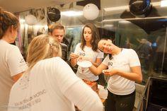 Confira as fotos do Aniversário da unidade Volkswagen. Animação e disposição fizeram parte desta festa!