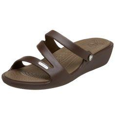 Crocs Women's Patricia Sandal - List price: $42.00 Price: $23.97