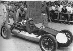 1950s Cooper Formula 3