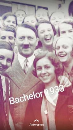 Bachelor 1933