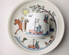 Vintage-Made in Finland by FinnishVintageOasis on Etsy