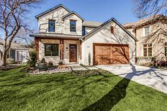 4611 Elsby Avenue, Dallas, TX 75209. Listed by CNT of Nathan Grace Real Estate.