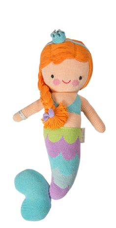 cuddle+kind - Isla the mermaid