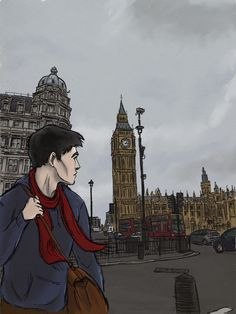 merlin bbc | Tumblr BBC NEEDS TO DO THIS! MAKE A MODERN MERLIN YESSSSSS!!!!!!!!! THIS WOULD BE AWESOME!