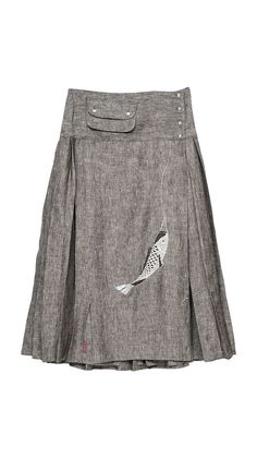 tm collection skirt