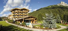 Active Hotel Olympic - Vigo di Fassa - Vita Nova Hotels - Trentino Wellness e benessere