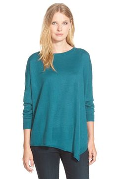 Eileen Fisher Teal S