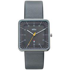 My design inspiration: BN0042 Classic Watch Grey on Fab.