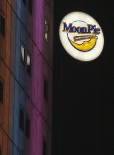 Mobile has a great party planned for every New Year's Eve with MoonPie Over Mobile!