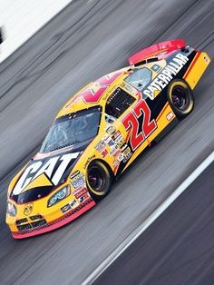 NASCAR originally started when moonshiners (hillbillys) were selling illegal moonshine and cops chased them in a car chase and to escape the moonshiners had to modify their cars to be able to escape arrest.