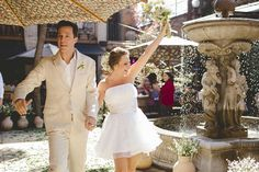 Casamento Diurno - Fabrício Brisola | FOTOGRAFIA